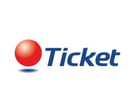 ticket trabalho remoto