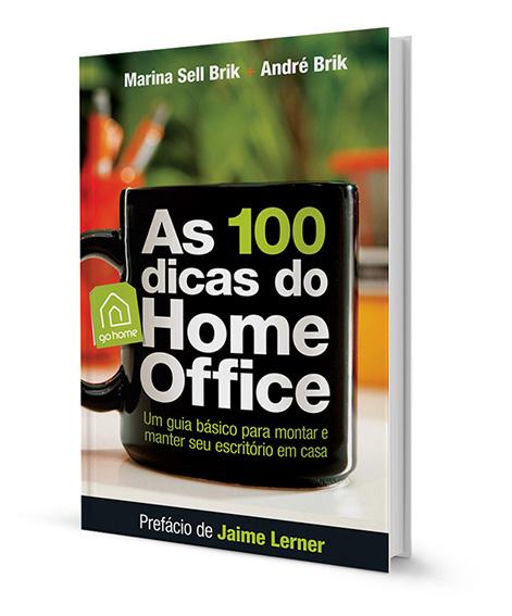 livro trabalho remoto home office empresas