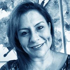 Adriana Spinoza especialista em trabalho remoto