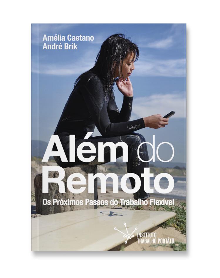 livro trabalho remoto flexivel home office
